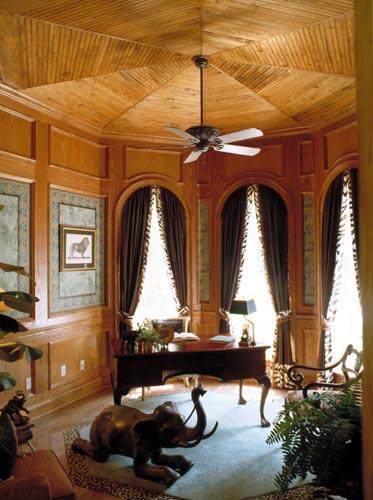 Florida, Mediterranean House Plan 63021 with 5 Beds, 4 Baths, 3 Car Garage Picture 3