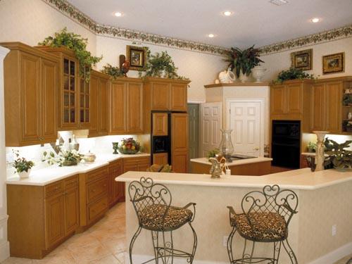 Florida, Mediterranean House Plan 63021 with 5 Beds, 4 Baths, 3 Car Garage Picture 4