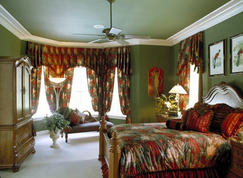 Florida, Mediterranean House Plan 63021 with 5 Beds, 4 Baths, 3 Car Garage Picture 6