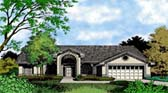 Plan Number 63045 - 1901 Square Feet