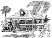 Plan Number 63051 - 1797 Square Feet