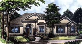House Plan 63052