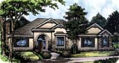 Plan Number 63052 - 2081 Square Feet