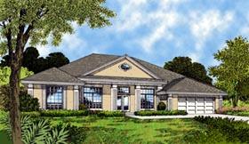 House Plan 63057