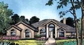 Plan Number 63063 - 2962 Square Feet