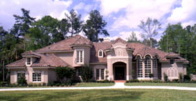 House Plan 63075