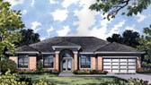 House Plan 63095