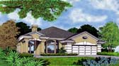 Plan Number 63096 - 1787 Square Feet