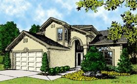 House Plan 63123