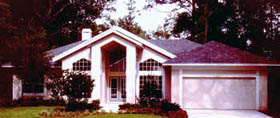 House Plan 63124