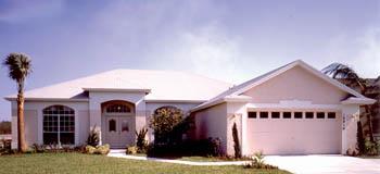 House Plan 63125