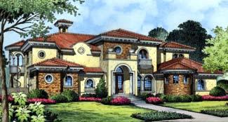 House Plan 63155