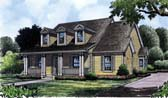 Plan Number 63157 - 2802 Square Feet