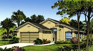 House Plan 63167