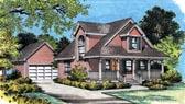 House Plan 63173