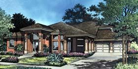 House Plan 63174
