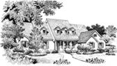 Plan Number 63177 - 2847 Square Feet