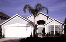House Plan 63194