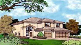 House Plan 63224