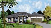 House Plan 63229