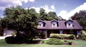 House Plan 63246