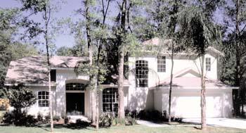 House Plan 63288