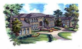 House Plan 63310