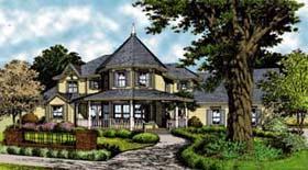 House Plan 63321