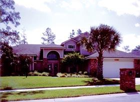 House Plan 63325
