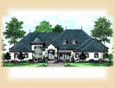 House Plan 63385