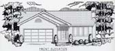 House Plan 63500