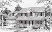 House Plan 63522