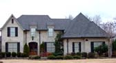 House Plan 63709