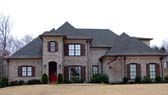 House Plan 63719