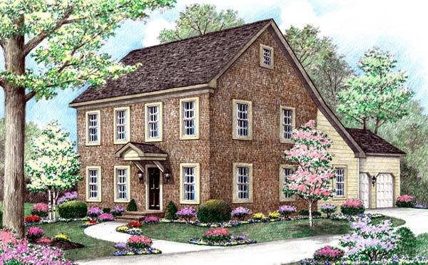 House Plan 64402 Order Code 32web At