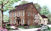 House Plan 64402