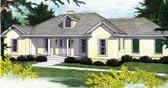 House Plan 64507