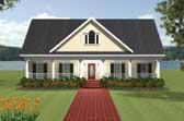 House Plan 64534