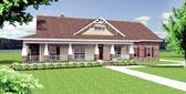 House Plan 64565