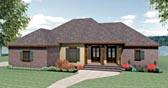 House Plan 64578