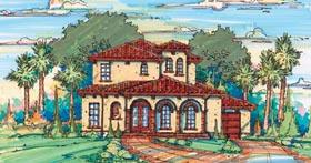 House Plan 64637