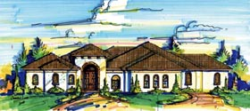 House Plan 64646