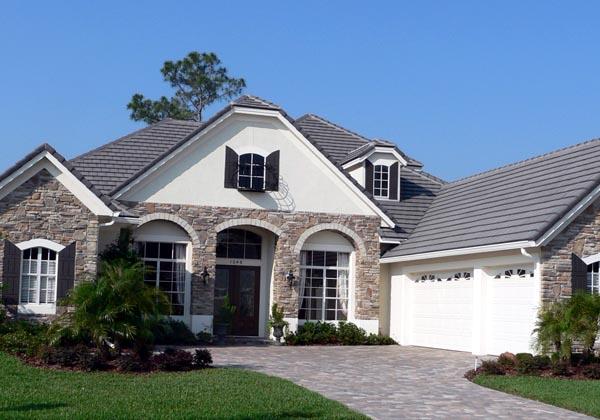 House Plan 64650