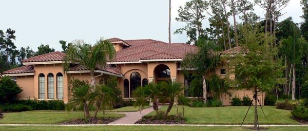 House Plan 64660