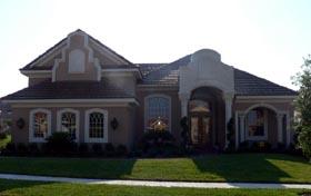 House Plan 64662