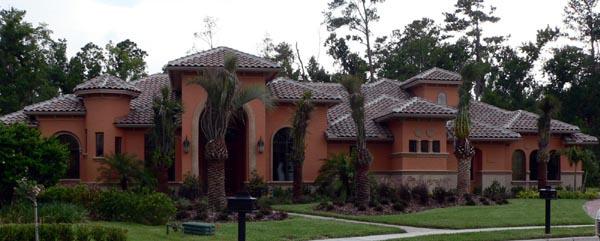 House Plan 64664