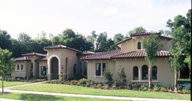 House Plan 64710
