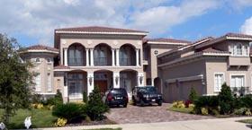 House Plan 64714