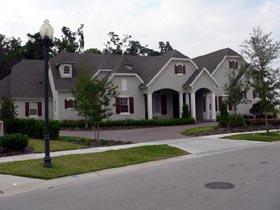 House Plan 64716