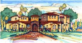 House Plan 64726